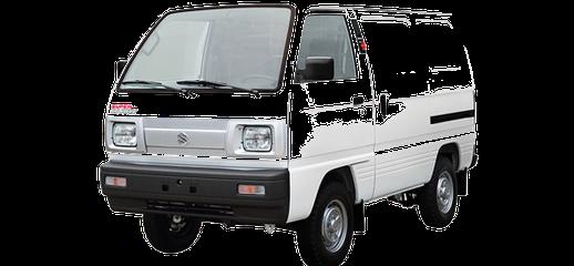 Bán xe tải Suzuki Blind Van, Ảnh số 1