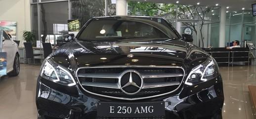 Mercedes E250AMG 2016 Hỗ trợ trả góp đến 80%,Trao đổi xe cũ lấy xe mới giá ưu đãi, Ảnh số 1