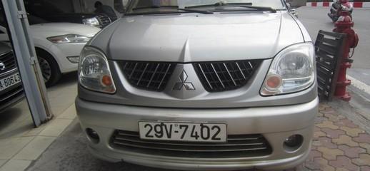 Bán xe Mitsubishi Jolie 2005, số sàn, một chủ đi từ mới, Ảnh số 1