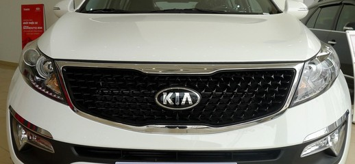 Kia Sportage, giá xe kia Sportage khuyến mãi hấp dẫn, bảo hành chính hãng, Ảnh số 1