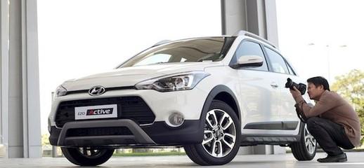 Hyundai I20 Active 2015 phiên bản mới nhất. Thông số, hình ảnh I20 Active, giá tốt nhất, Ảnh số 1