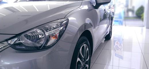 Xe Mazda 2 All New 2016, Ảnh số 1
