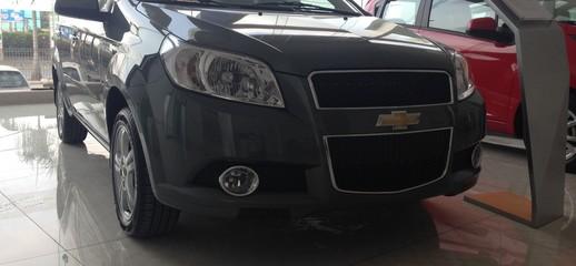 Chevrolet VIỆT LONG bán chevrolet Aveo mới 100%,xe có đủ màu giao nhanh, Ảnh số 1