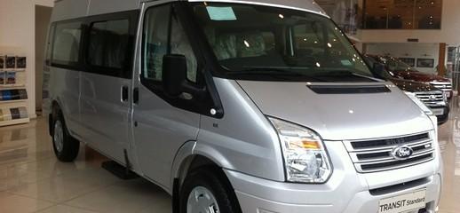 Ford transit giá sốc, giao xe ngay, Ảnh số 1