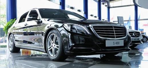 GIÁ TỐT NHẤT :Bán xe Mercedes Benz S400, S500 ,S600 MAYBACH 2017 . Đại lý Mercedes Benz chính hãng hàng đầu Việt Nam., Ảnh số 1