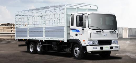 Xe 15 tấn Hyundai HD210. Xe hyundai 15 tấn HD210 nhập khẩu nguyên chiếc giá rẻ nhất., Ảnh số 1