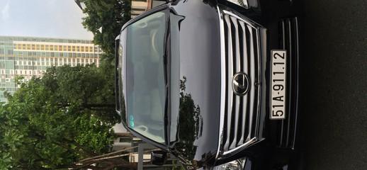 Xe hơi Lexus LX570, Ảnh số 1