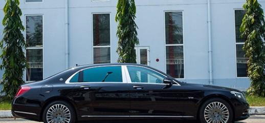ĐẠI LÝ : Bán xe Mercedes S400 MAYBACH, S500, S600 MAYBACH 2017, GIÁ TỐT NHẤT. Đại lý Mercedes Benz chính hãng, Ảnh số 1