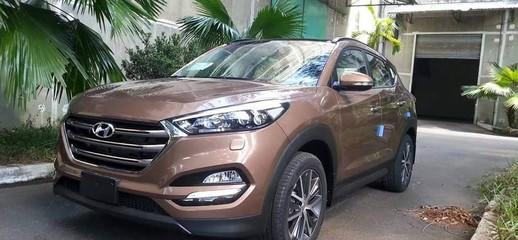Hyundai Đà Nẵng Bán xe Tucson 2016 Da Nang, xe hyundai tucson moi Da Nang, ô tô tucson Da nang, mua ô tô trả góp Da Nang, Ảnh số 1