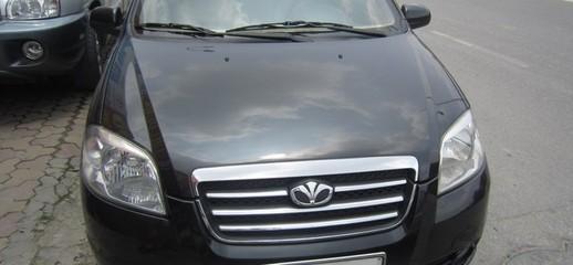 Daewoo Gentra 2010, số sàn, màu đen, Ảnh số 1