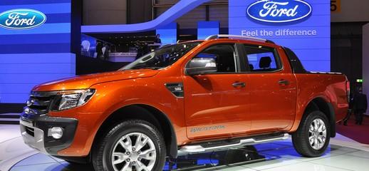 Hà Thành Ford khuyến mại lớn Ford Ranger, Focus, Ecosport, Fiesta, Transit.. chất lượng đảm bảo uy tín LH:0988.81.80.87, Ảnh số 1