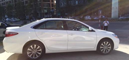 Toyota Camry XLE 2.5 2015 nhập Mỹ LH Lương, Ảnh số 1