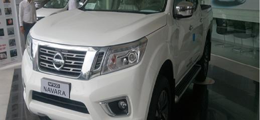 Nissan Navara VL giá tốt nhất 770tr KM, Ảnh số 1