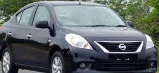 Nissan sunny xvse 2015, Ảnh số 1