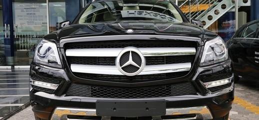 Mercedes GL 350 CDI máy dầu, GL400,GL500, ML400,ML500 giá tốt,chính hãng., Ảnh số 1
