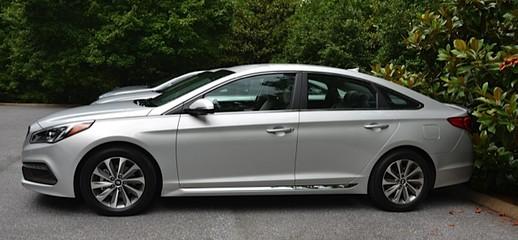 Hyundai Sonota 2.0 AT Giá tốt nhất thị trường, Ảnh số 1