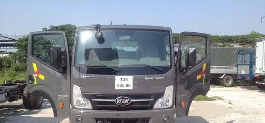 Xe tải VEAM VT 651 mới nhất tháng 9 năm 2015, Ảnh số 1