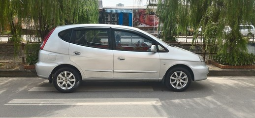 Cần bán Chevrolet Vivant 2009, Ảnh số 1