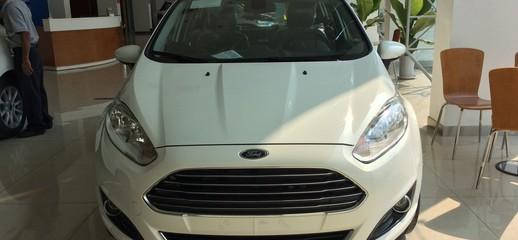 Ford Fiesta Ecoboost Ưu đãi đặc biệt Quà tặng lên đến 50TR, Ảnh số 1