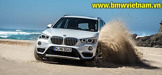 Giá BMW X1 2016 tốt nhất toàn quốc, bán xe BMW X1 20i 2016, X1 28i 2016 chính hãng EURO AUTO giá tốt nhất Việt Nam, Ảnh số 1