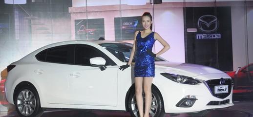 Khuyến mãi xe Mazda3 lên đến 55.000.000, Ảnh số 1