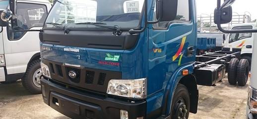Xe tải VEAM VT 750 tải trọng 7,5 tấn,thùng dài 6,1m, Ảnh số 1