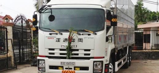 Bán xe tải Hino 1T9, 3T95, 5T5, 6T2, 9T, 16T khuyễn mãi trước bạ xe m.