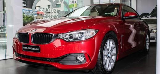 Giá xe BMW 420i nhập khẩu 2016 Full option BMW 420i Grand Coupe nhập khẩu Màu Trắng,Đen Giao xe ngay Bán xe trả góp BMW, Ảnh số 1