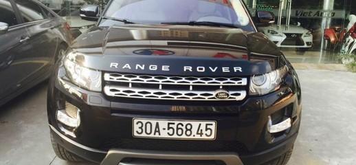 Range Rover Land Rover Evoque đăng ký 2015,xe đẹp,thuế sang tên 2%, Ảnh số 1