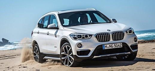 Bán BMW X1 model 2016 nhập khẩu chính hãng, Ảnh số 1