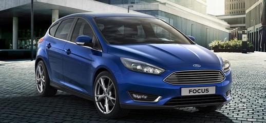Giá xe Ford Ecosport, Fiesta, Focus, Everest, Ranger, Transit Đại Lý Chính Hãng cam kết giá tốt nhất, Ảnh số 1