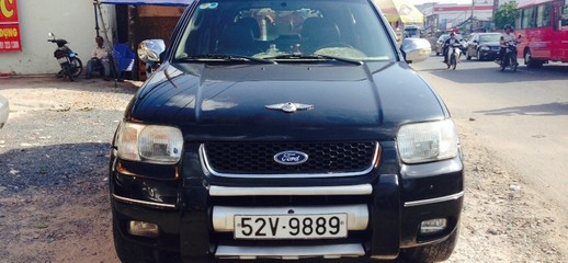 Bán xe Ford Escape XLT 2003 AT, Ảnh số 1