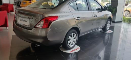 Nissan Sunny XL full option giá tốt nhất Miền Bắc,giao xe ngay 0971.398.829, Ảnh số 1