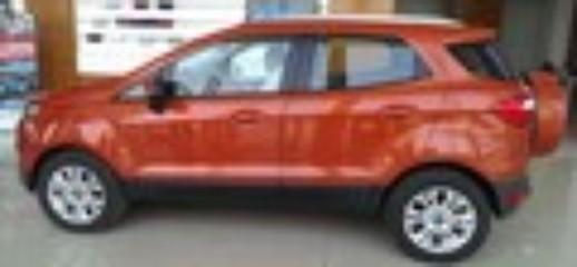Bán xe Ford Ecosport 1.5L AT Titanium giá CỰC SỐC, ưu đãi CỰC LỚN, Ảnh số 1