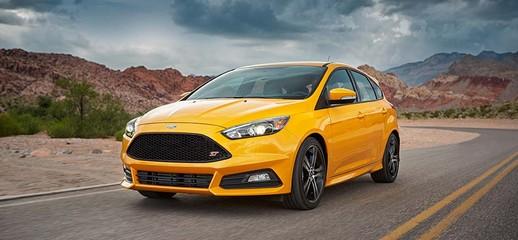 Mua xe Ford 2016 Trả Góp Lãi Suất Thấp, Khuyến Mãi Nhiều, Giao xe ngay tại Phú Mỹ Ford, Ảnh số 1