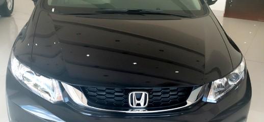Honda Civic 2015 mới . Hỗ trợ vay ngân hàng, đăng ký, đăng kiểm, Ảnh số 1