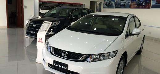 Honda Civic 2015 , giảm tiền mặt trực tiếp,tặng bảo hiểm , phụ kiện, Ảnh số 1