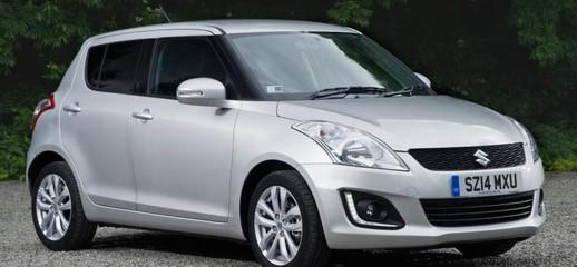 HOT:Suzuki Swift 4AT 2017 tặng 70 triệu đồng kèm gói phụ kiện hấp dẫn, Ảnh số 1