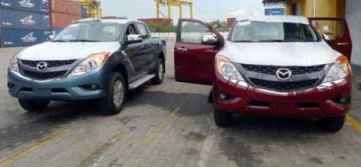 Mazda 3 bt 50 2.2 giá rẻ,giá xe mazda 3 bt 50 nhập khẩu thái rẻ nhất cả nước, Ảnh số 1