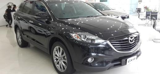 Mazda cx9 2016 07 chỗ,mazda 7 chỗ giá không đâu rẻ hơn khuyến mãi cực sốc, Ảnh số 1
