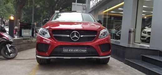 GIÁ TỐT NHẤT : Bán Mercedes GLE 400, GLE 450 coupe, 400 exclusive, Đại lý chính hãng hàng đầu Việt Nam, Ảnh số 1