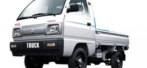 Xe tải suzuki 5 tạ giá rẻ nhất, Ảnh số 1