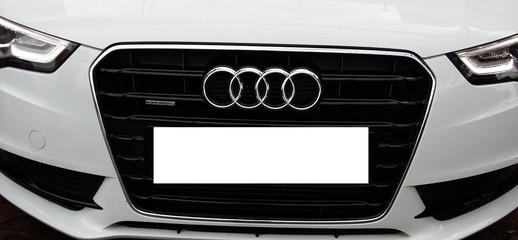 Bán Audi A5 trắng chạy lướt, Ảnh số 1