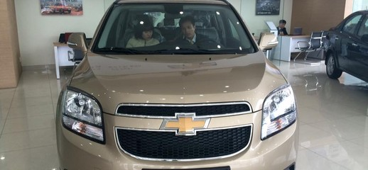 Chevrolet lando LTZ 2015. Nhiều ưu đãi hấp dẫn. Hỗ trợ trả góp đến 70% lãi suất thấp, Ảnh số 1