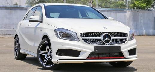 GIÁ TỐT NHẤT : Bán Mercedes A 200 2016 , A 250 AMG, A 45 AMG 2016 . Đại lý phân phối Mercedes hàng đầu Việt Nam, Ảnh số 1