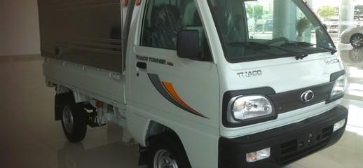 Xe tải 750 kg, 880 kg, xe tai suzuki. xe tai nhẹ giá rẻ nhất tây ninh . trường hải tây ninh, Ảnh số 1