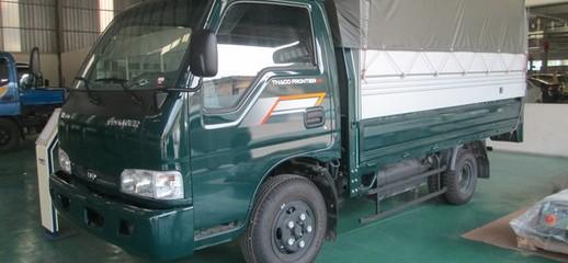 Bán K3000S, 2t4, k165, K2007 KIA 1 tấn 9 KIA 2 tấn 4 thùng mui bạt giá tốt nhất Tây Ninh, Ảnh số 1