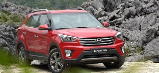 Hyundai Creta Giá sốc nhất miền Bắc Chỉ 775.000.000 đ, Ảnh số 1