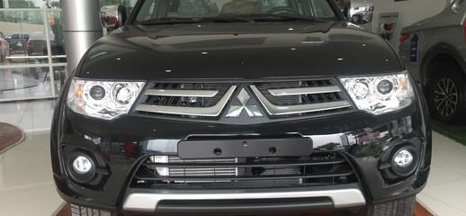 Mitsubishi Pajero Sport 2016.....Mitsubishi Hà Nội, Ảnh số 1