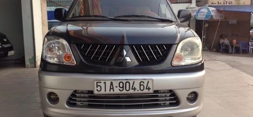 Mitsubishi Jolie 2007 MT, 295 triệu, Ảnh số 1